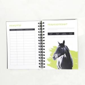 Harjoituspäiväkirja